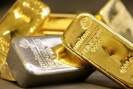 El libro Aurum Argentum sobre Inversiones en Metales Preciosos