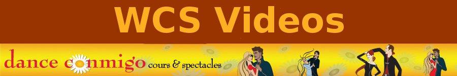 WCS Videos