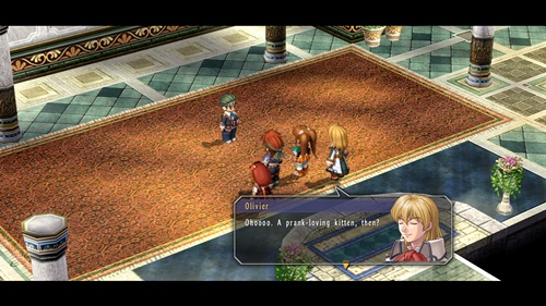 The Legend of Heroes: Trails in the Sky SC - PC (Download Completo em Torrent)