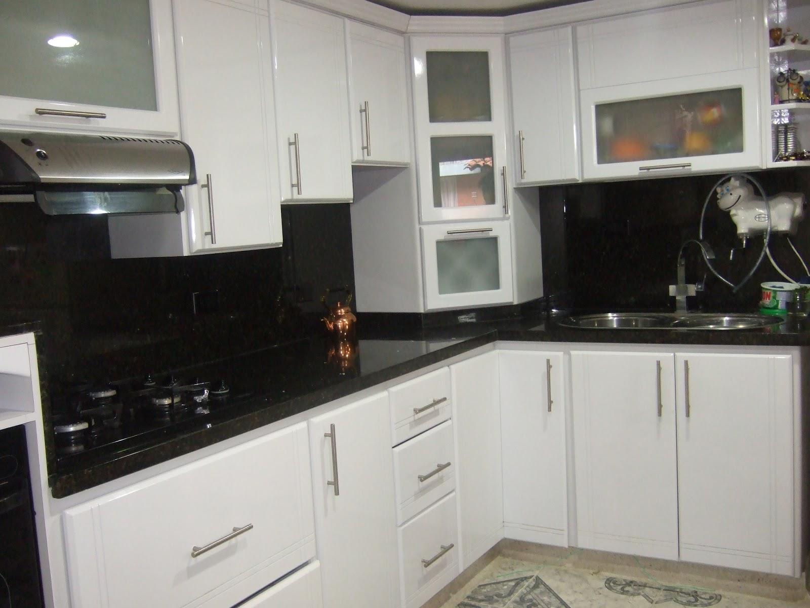 F f cocinas integrales cocinas planas deco Disenos de cocinas integrales blancas