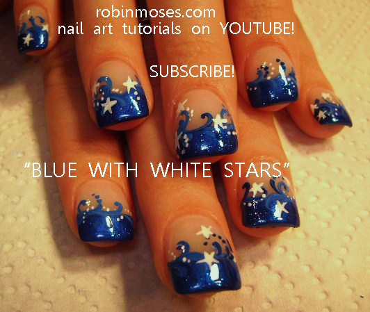 Robin moses nail art wicked the musical nails rhododendron nails wicked the musical nails rhododendron nails plum flower nail choose juicy couture nail easy blue tip with white star nail odds and ends prinsesfo Choice Image