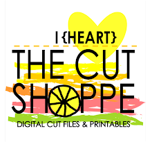 Guest Designer - The Cut Shoppe