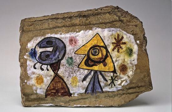 Sakıp Sabancı Müzesi Joan Miro