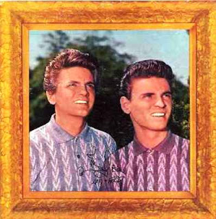 The Everly Brothers - A Date with the Everly Brothers (1961)