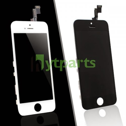 OEM Complete LCD with Digitizer Assembly for iPhone 5S