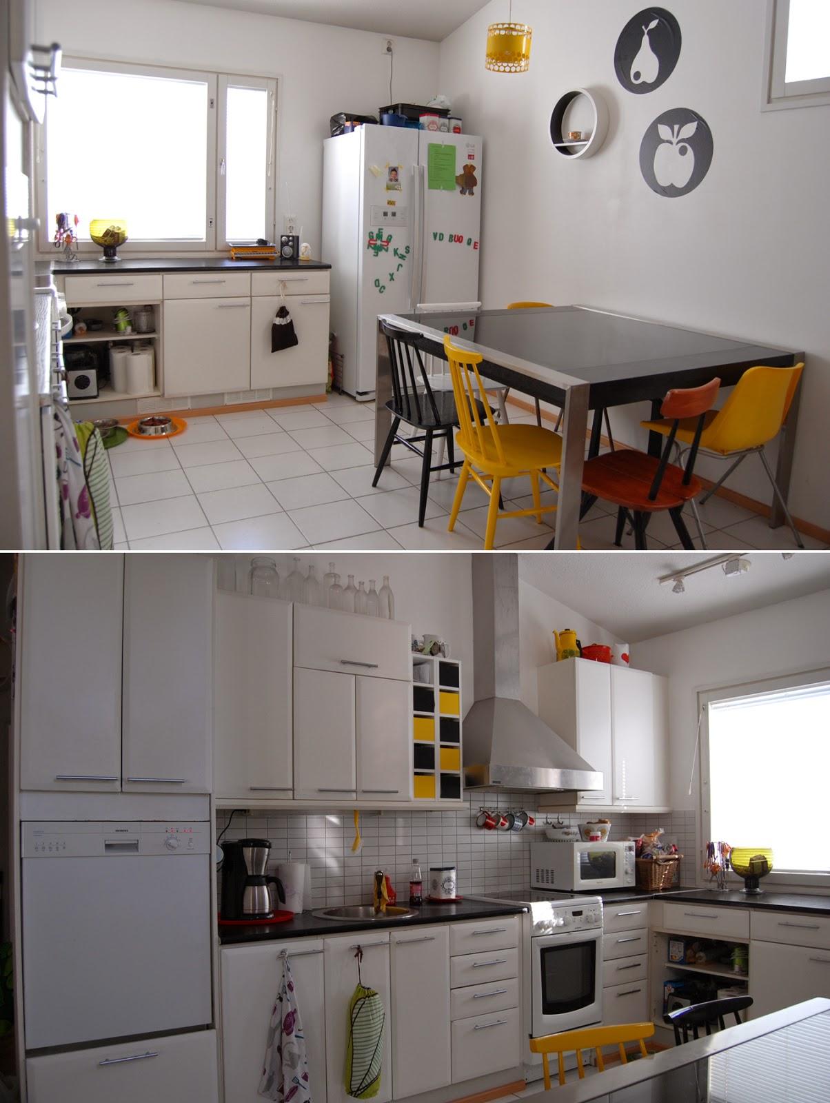 Villa Kiana Pimp my keittiö