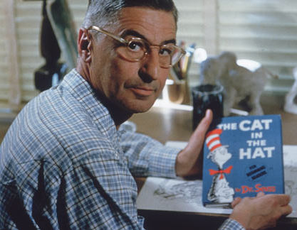 theodor seuss geisel a 20th century Theodor seuss geisel dr seuss 520 likes theodor seuss geisel establishing seuss as a significant artist of the 20th century.