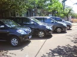 Rental mobil di Pare