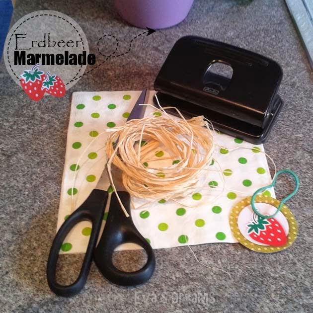 DIY Rezept: Lecker Erdbeer Marmelade
