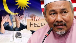 58 tahun merdeka: Malaysia berjaya lahirkan rakyat berhutang