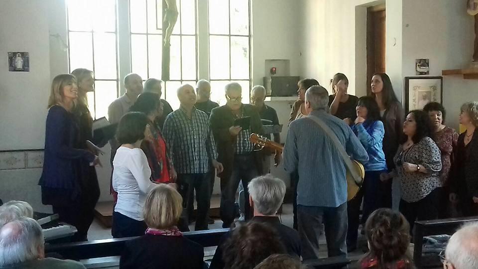 Concierto solidario en el Hospital Tornú