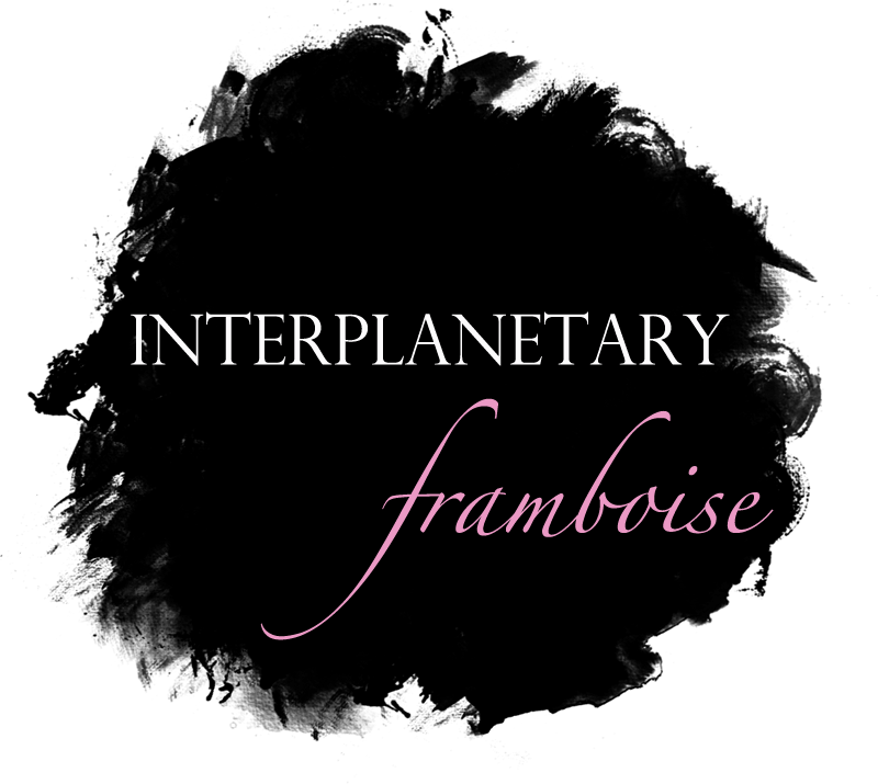 Interplanetary Framboise