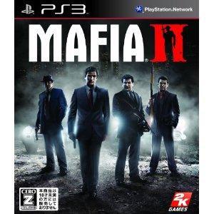 [PS3] Mafia II [マフィア 2] (JPN) ISO Download