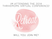 Thrive Moms Retreat