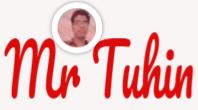 Mr. Tuhin - তুহিনের ব্লগ ডায়েরী