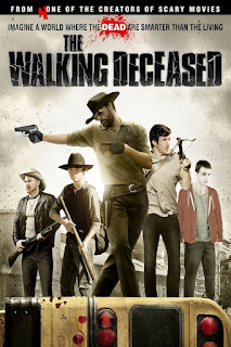 Watch The Walking Deceased (Walking with the Dead) (2015) movie free online