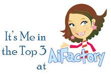 I WON TOP 3 !!!