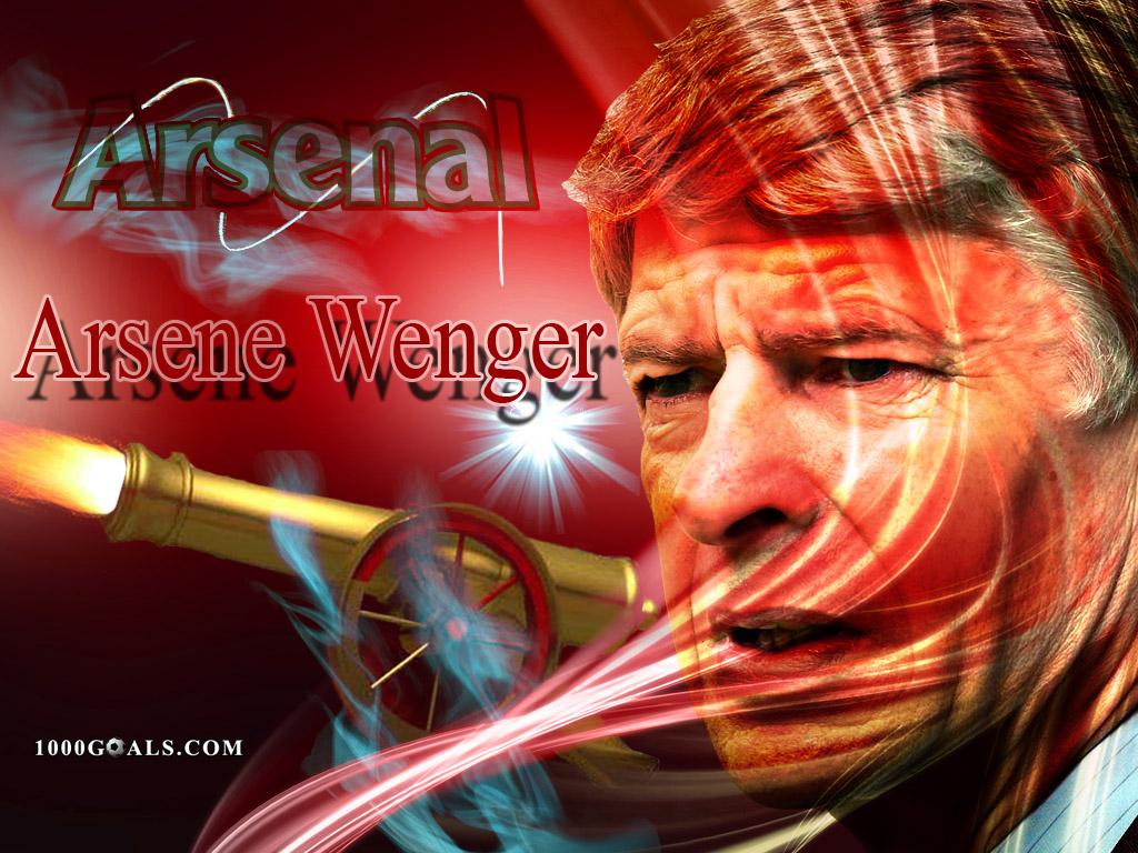 Sports FC Corner: Arsenal Wallpapers
