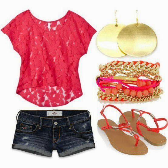 Polyvore Clothes Outift for • teens • movies • girls • women •. summer • fall • spring • winter • outfit ideas • date