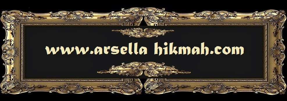 ARSELLA HIKMAH || ARSELLA INDONESIA || ARSELLA HERBAL || PUSAT ANEKA BARANG ANTIK MISTIK BERTUAH