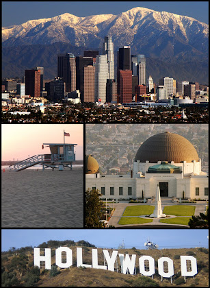Los Angeles-California