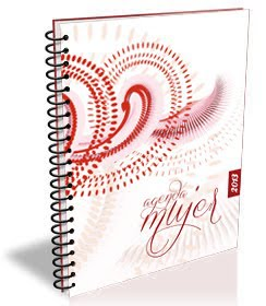 Conoces la Agenda 2013 con calendario menstrual
