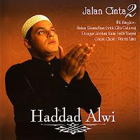 Lirik Dan Kunci Gitar Lagu Haddad Alwi - Marhaban Ya Ramadhan