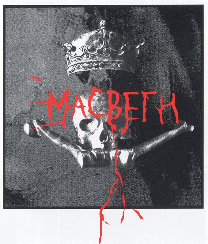a symbol of blood in the play macbeth by william shakespeare Free essay: the symbol of blood in william shakespeare's macbeth macbeth had many symbols, which were linked to the themes in the play one of the symbols.