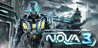 Download Game N.O.V.A. 3 – Near Orbit Vanguard Alliance for Android 2013 Full Version