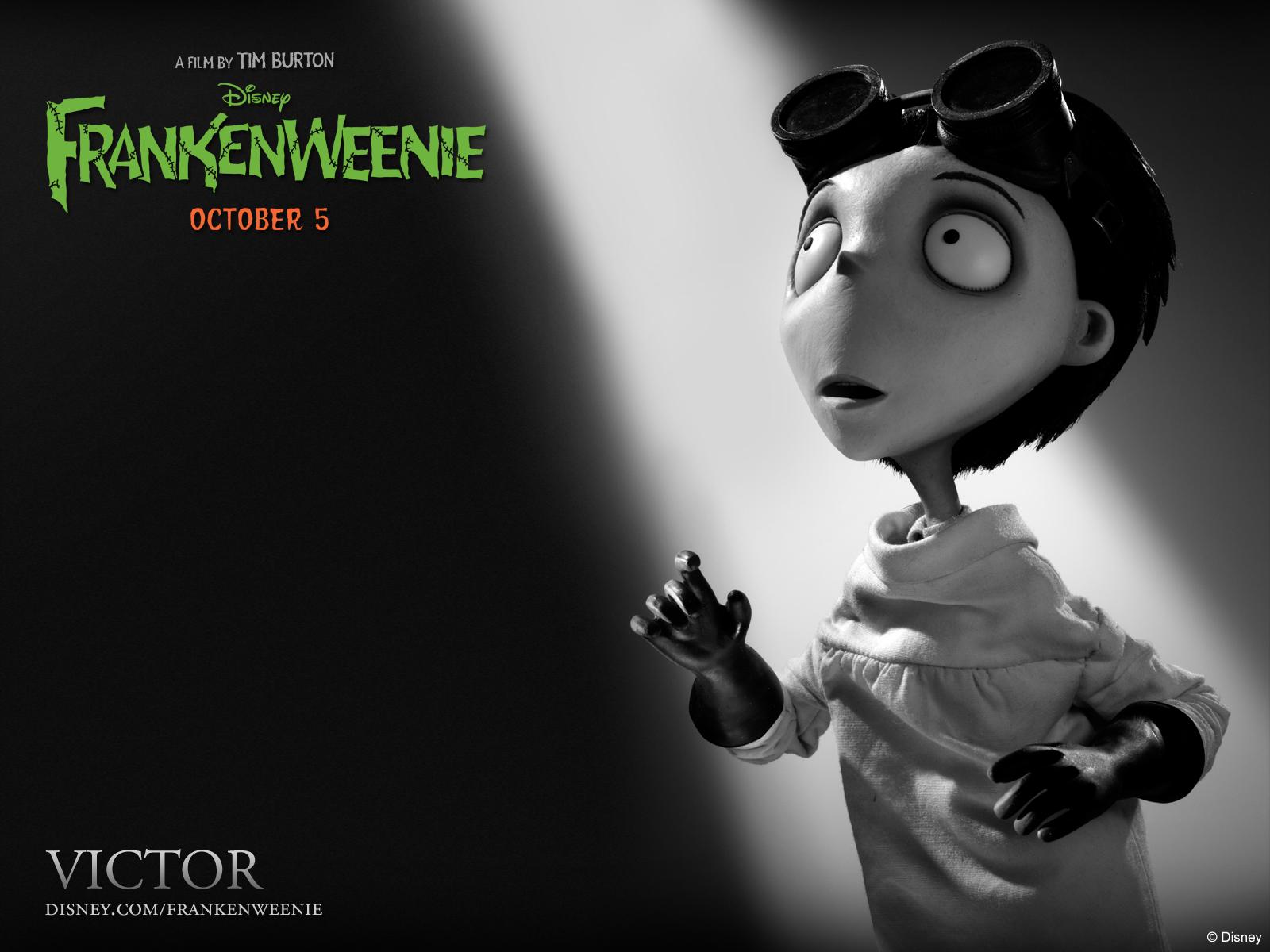movies tim burton frankenweenie - photo #14