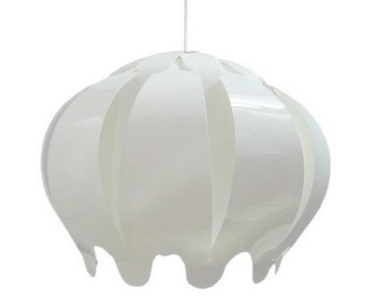 Luminária Crown 35cm Ø
