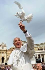 Allez-y, c'est votre voie ! Pape+esprit+saint