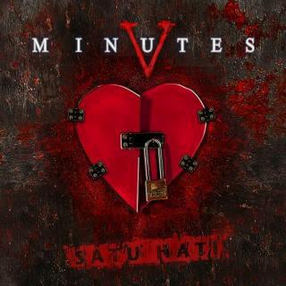 Lagu Band Five Minutes Aku Tergoda