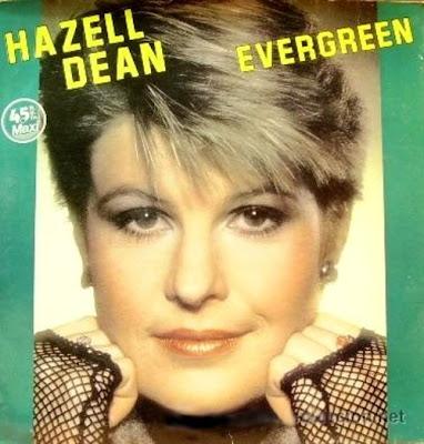 Hazell Dean - Evergreen  (12'' Maxi) 1983
