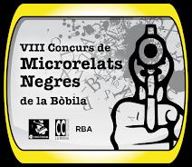 VIII Concurs de Microrelats