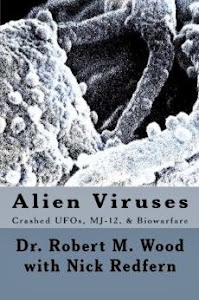 Alien Viruses, US Edition, 2013: