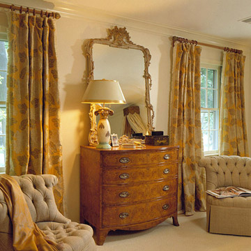 Modern Furniture New Bedroom Window Treatments Ideas 2012