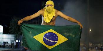 LE MONDE: BRÉSIL