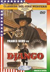 Django (Dir. Sergio Corbucci)