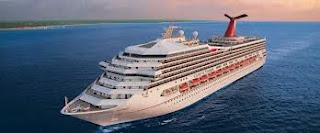 Carnival Cruises Carnival Victory Now Sailing 4 & 5 Day Cruises from Miami
