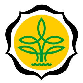Logo Departemen Pertanian Format Coreldraw Belajar Coreldraw