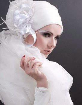 Hijab mariage
