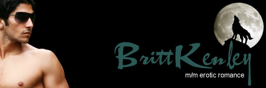 Britt Kenley