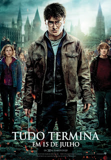 Harry Potter e as Relíquias da Morte: Parte 2