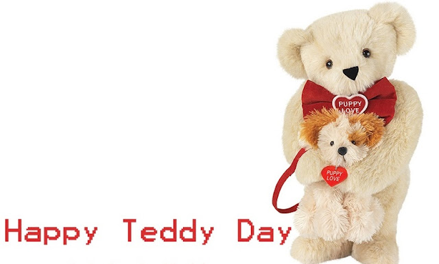 free Teddy day hd images