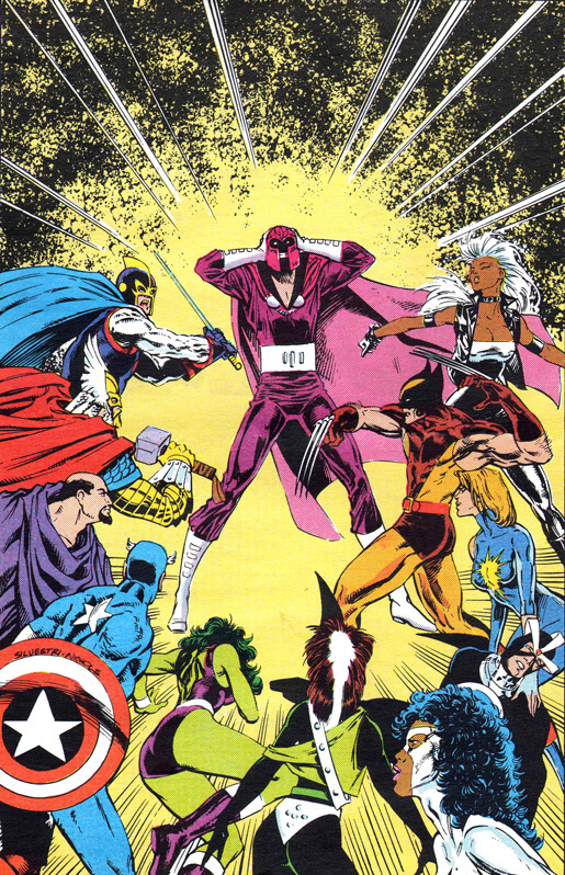 asteroid m x men - photo #18