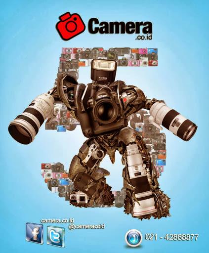 Toko Kamera Murah di Indonesia