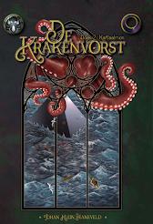 De Krakenvorst, boek 2: Kartaalmon