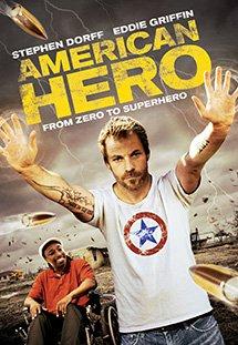 Người Hùng Đất Mỹ - American Hero