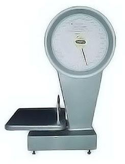 Фото циферблатные весы
